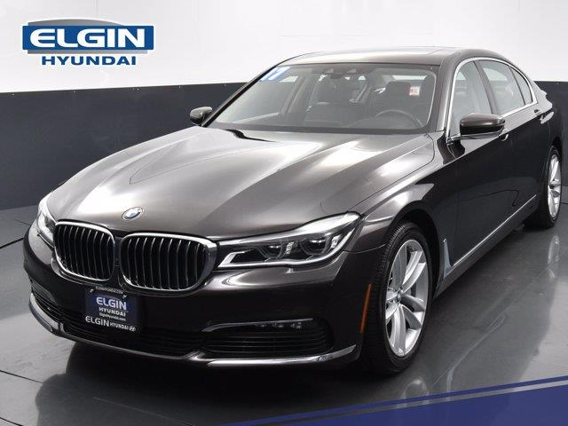 2018 Bmw 7 Series For Sale In Chicago