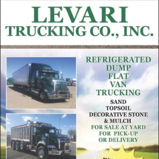 LEVARI TRUCKING CO LLC