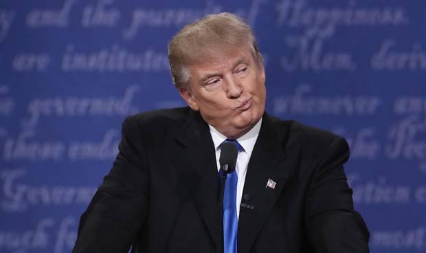 trump face 5