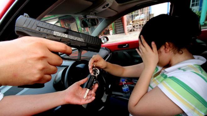 Fiscalía de Arica da a conocer alza en robos de autos motorizados
