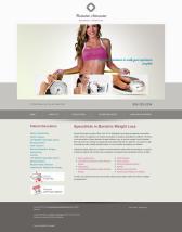 Bariatric Surgery Website Thumbnail #2