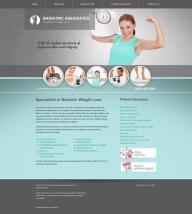 Bariatric Surgery Website Thumbnail #5