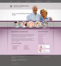 Endodontics Website Thumbnail #2