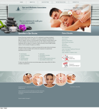 Dermatology Website Thumbnail #3
