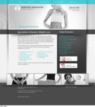 Bariatric Surgery Website Thumbnail #6