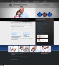 Gastroenterology Website Thumbnail #2