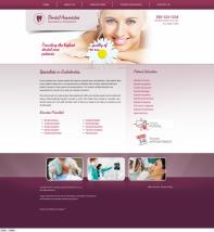Endodontics Website Thumbnail #4