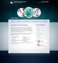General Surgery Website Thumbnail #6