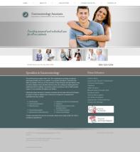 Gastroenterology Website Thumbnail #5