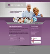 Prosthodontics Website Thumbnail #3