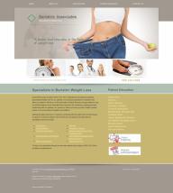 Bariatric Surgery Website Thumbnail #9