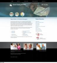 General Surgery Website Thumbnail #9