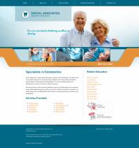 Endodontics Website Thumbnail #6