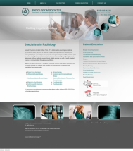 Radiology Website Thumbnail #7