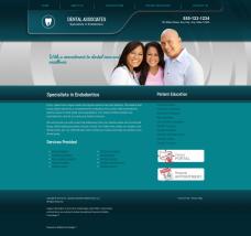 Endodontics Website Thumbnail #7