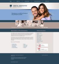 Prosthodontics Website Thumbnail #1