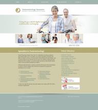 Gastroenterology Website Thumbnail #1