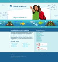 Pediatric Dentistry Website Thumbnail #8