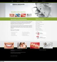 Prosthodontics Website Thumbnail #6