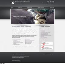 General Surgery Website Thumbnail #12