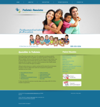 Pediatrics Website Thumbnail #11