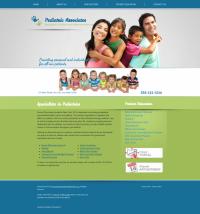 Pediatrics Website Thumbnail #11