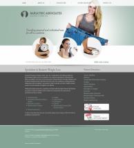 Bariatric Surgery Website Thumbnail #11