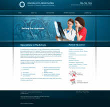 Radiology Website Thumbnail #10
