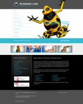 Avian & Exotic Website Thumbnail #9