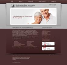 Gastroenterology Website Thumbnail #8