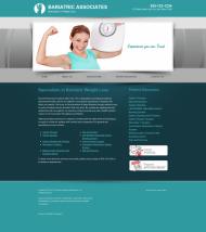 Bariatric Surgery Website Thumbnail #12