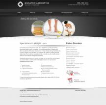 Bariatric Surgery Website Thumbnail #13