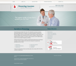 Hematology Website Thumbnail #10