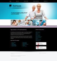 Prosthodontics Website Thumbnail #8