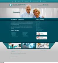 Endodontics Website Thumbnail #10
