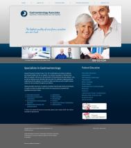 Gastroenterology Website Thumbnail #12