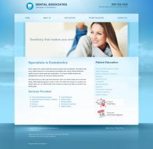 Endodontics Website Thumbnail #11