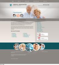 Endodontics Website Thumbnail #12