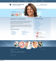 Prosthodontics Website Thumbnail #9