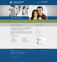 Endodontics Website Thumbnail #13