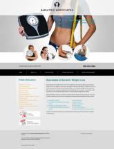 Bariatric Surgery Website Thumbnail #14