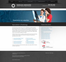 Radiology Website Thumbnail #13