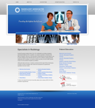 Radiology Website Thumbnail #14