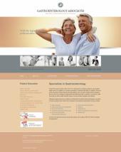 Gastroenterology Website Thumbnail #15