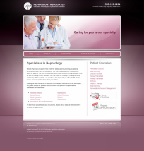 Nephrology Website Thumbnail #15