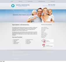Endodontics Website Thumbnail #16