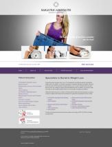 Bariatric Surgery Website Thumbnail #17