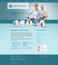 Gastroenterology Website Thumbnail #16