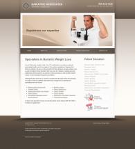 Bariatric Surgery Website Thumbnail #18