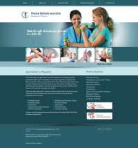 Physical Medicine Website Thumbnail #14